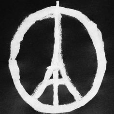 Let's continue to pray for the victims and their families in Paris, France. This is the work of pure evil. May we continue to practice kindness towards man. for all mankind! Pray For France, Paris Terror Attack, Paris Opera House, Pray For Paris, Such Und Find, Lululemon Logo, Superhero Logos, Peace And Love, Illustration Art