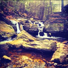 Enders State Park, Granby