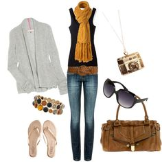 Tomorrow's outfit - lunch date with best friend.