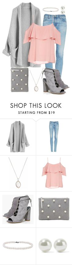 """""""#PolyPresents: New Year's Resolutions"""" by racheldesign1101 ❤ liked on Polyvore featuring AG Adriano Goldschmied, BB Dakota, Boohoo, Blue Nile, Kenneth Jay Lane, contestentry and polyPresents"""