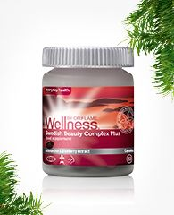 Wellness | Oriflame cosmetics