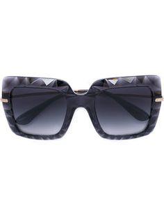 Óculos de sol geométrico Óculos Da Moda, Óculos De Sol Feminino, Oculos De  Sol e2de696879
