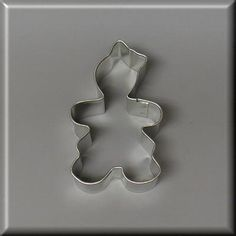 3 Gingerbread Girl Cookie Cutter 3 Gingerbread Girl Cookie Cutter/American Tradition Cookie Cutters [NA1057] - $0.90 : American Tradition Cookie Cutters, $0.90 each. Made in the USA    #CookieCutters  http://www.americantraditioncookiecutters.com