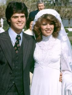 Donny Osmond Marriage - Bing Images