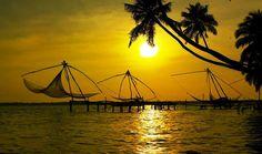 Best time to visit kumbalangi village Kerala