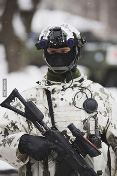 Finnish special forces