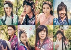"9 Things You Didn't Know About The ""Hwarang"" Cast"