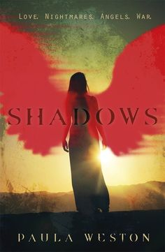 Introducing SHADOWS, a post by the fabulous Paula Weston