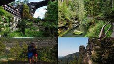 Nejkrásnější místa v Českém Švýcarsku: tipy na výlety i s dětmi Mount Rushmore, Mountains, Nature, Travel, Naturaleza, Viajes, Destinations, Traveling, Trips