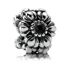 Birthday Bloom, June, Grey Moonstone! #790580MSG $65