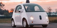 #Connected, #SelfDrive cars pose serious new security challenges