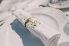 boda vintage al aire libre -servilletero