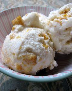 Cap'n Crunch Ice Cream