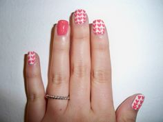 we *heart* these nails