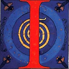 ISSUU - All of the images from The Red Book by Carl Jung by JAY See