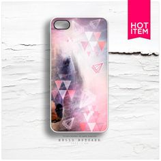 iPhone 4 and iPhone 4S case White Horse
