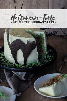 Happy Halloween, Halloween Torte, Cabbage, Vegetables, Instagram, Food, Black Cats, Essen, Eten