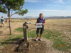 Cindy is walking 475 miles across Spain on the El Camino de Santiago to raise funds for Alzheimer's!