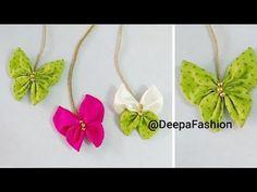 Saree Tassels Designs, Dress Neck Designs, Fancy Blouse Designs, Bridal Blouse Designs, Diy Earrings Kit, Mirror Work Blouse Design, Bead Embroidery Tutorial, Tailoring Techniques, Beautiful Dress Designs