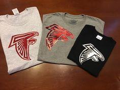 Sports Shirt; Favorite Team Shirt; Matching family shirts; Custom; Vinyl/HTV by SugarStitchesDesigns on Etsy https://www.etsy.com/listing/499161100/sports-shirt-favorite-team-shirt