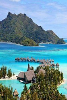 Tahiti ...