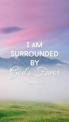 Psalm 5 blessed and highly favored by Scripture Verses, Bible Verses Quotes, Bible Scriptures, Faith Bible, Powerful Scriptures, Healing Scriptures, Christian Life, Christian Quotes, Christian Living
