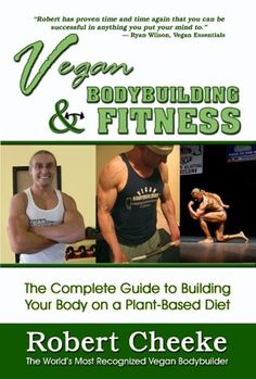 Building muscles on a plant based diet. This is great information from someone who lives it!