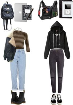Grunge Fashion More