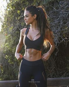 beautiful fitness's girls #fitness #gym #workout #girls #fitnessgirl
