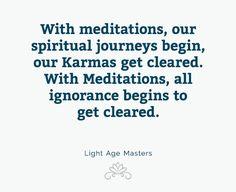 Spiritual Journey ❤ #meditation