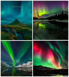 Best of Aurora Borealis.I want to go here one day.Please check out my website thanks. www.photopix.co.nz