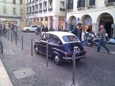 Fiat 600 | Flickr: Intercambio de fotos