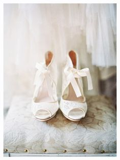Harriet Wilde Booties. Available at BHLDN