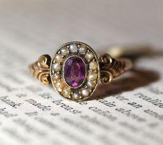 Antique Estate jewellery ring for sale £145.00! https://www.etsy.com/uk/shop/LaurenAshleyVintage