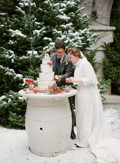 Christmas Wedding.Christmas Weddings