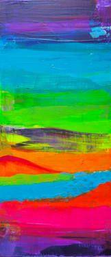 "Saatchi Art Artist Marie Starro; Painting, ""Big Sur"" #art"