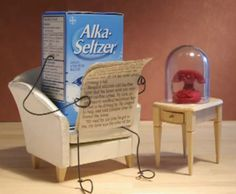 Bent Objects: The Secret Life of Everyday Things Via Brain Pickings