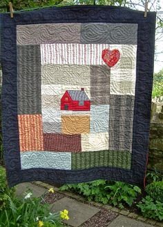 Little Welsh Quilts and other Traditions