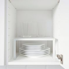 My affordable recommendations on organizing your kitchen with these new IKEA products for your kitchen counter, shelf storage, kitchen drawers and walls! Kitchen Drawer Dividers, Ikea Kitchen Organization, Pot Lid Organization, Kitchen Cabinet Drawers, Closet Organization, Organizing Ideas, Kitchen Storage, Kitchen Decor, Shallow Shelves