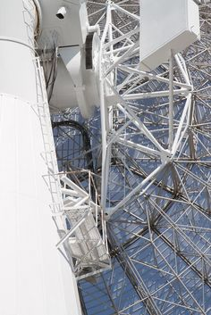 Canadian Science - Dominion Radio Observatory