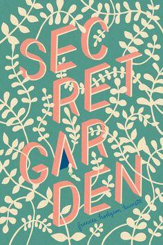 rosewong: Secret Garden, The Great Gatsby,... - rosianna halse rojas' tumblr