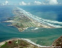 South Padre, Island, Texas