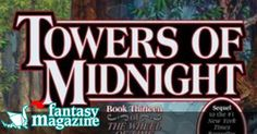 Towers of Midnight: una missione quasi impossibile