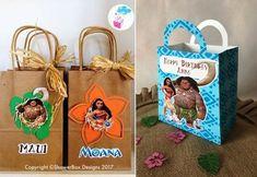 Sua filha pediu uma festa da Moana para comemorar seu aniversário? Então não perca essas ideias lindas de convites, decoração, lembrancinhas, bolos e doces!