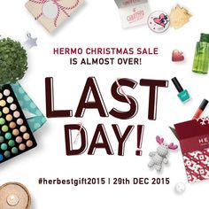 Christmas Sale, Less than 24 Hours to go!  Shop now before the year ends!