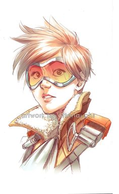 http://afterlaughs.deviantart.com/art/Tracer-digital-x-traditional-601788001