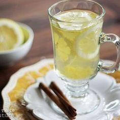 Hot Honey Lemon with Vodka (for the brave) w/ Poll — Punchfork