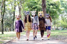Chocake Kids, moda para meninas estilosas! www.varaldetalentos.blogspot.com