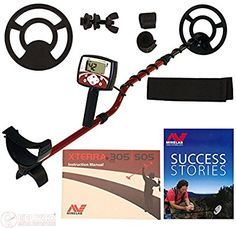 Minelab X-Terra 505 Universal Hand Held Metal Detector Battery Powered with Pinpoint Indicator and Multi-Segmented Notch Discrimination Underwater Metal Detector, Metal Detector Reviews, Metal Detecting, Bounty Hunter, Holding Hands, Hold On, Walmart, Easy Start, Ebay