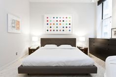 Modern Chic in SoHo | HomeDSGN, a daily source for inspiration and fresh ideas on interior design and home decoration.